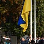 Щиро вітаю з Днем Державного Прапора!  І Слава Україні! https://t.co/Is2KxBJ3Oh