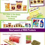Its #TRLday2 Enjoy the League along with good Health, with new grocery products by @MSGAllTrading https://t.co/ksfpNpcvs1