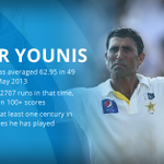 Younis Khan has had a superb past few years to help Pakistan to the top of the Test rankings #howzstat https://t.co/9eLKHQ2FID