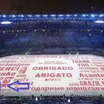 #Rio2016 despide los Juegos también en catalán.  ¡El TC ya tarda en declarar los JJOO de Rio inconstitucionales! https://t.co/FlDNmDZyAl