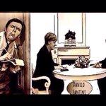 Renzi rilancia leconomia... tedesca https://t.co/YBVoxhbqZo via @beppe_grillo https://t.co/FOywITpBb9
