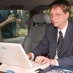 Voilà quelques trucs pour vous représenter l'immense fortune de Bill Gates