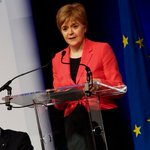 FM @NicolaSturgeon warns of £11bn per year cost to Scotlands economy following Brexit. https://t.co/UTZW1EV9E0 https://t.co/aXqHGr6CrJ