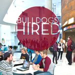 Not to brag, but... https://t.co/ZSsTfBdPNM >> Bulldogs are ROCKING the workforce! #totallybragging #umdproud https://t.co/CXHdE8t1g9