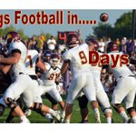 Whos counting?..........We are!!......@UMD_Football #GoDogs https://t.co/MDAdpl14cP