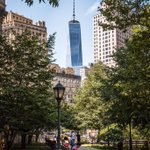 One WTC by @javanng #newyork #nyc https://t.co/SJVozCGvFh