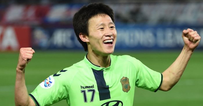 RT @TEAMtalk: EXCLUSIVE: #LCFC and #THFC in chase for South Korea international Lee Jae-Sung. https://t.co/61UdFRTTsR https://t.co/Ts7H9HjQ…