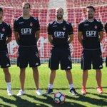 Escola de Porters del Girona FC. Comença el període dinscripcions. https://t.co/l5LeDOipwZ #BoigPerTuGirona https://t.co/FFD4np5q3w
