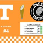 We are predicting that TENNESSEE will make the 2016 Playoff -- Vols Preview: https://t.co/dDzc5gydOl https://t.co/hByPn7Bs6r