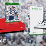 RT for a chance to win a custom Bucs #XboxOneS #Madden17 Bundle #XboxSweepstakes Rules: https://t.co/3sGhLTEa4e https://t.co/fZ4THZHfWJ