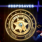 Ofcs. Vargas, Strong & Loshelder saved suicidal man from jumping off I-95 overpass at BB Blvd. #bbpdsaves #bbpdpride https://t.co/r2QKQk5wpG