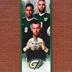 The 2016 @GGC_WSoccer & @GGC_MSoccer home schedule boards are in! Stop by the tickets booth today to check them out! https://t.co/DEIY3xkGaW