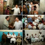 RT aleemkhan_pti: Spent the day in my constituency, being with people in their good and bad times is the real joy … https://t.co/EeGXBClG65