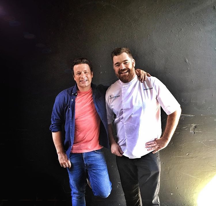 I love this boy @Nathanoutlaw if you haven't eat at his gaff innPort Isaac then life's to short get down to Cornwall https://t.co/sDYQ7ZprCf