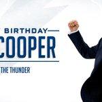 Happy birthday, Coach! ⚡️🎉 https://t.co/PajIJ1UM68