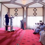 Sokoto, Nigeria: @JohnKerry delivers a speech about countering violent extremism & promoting #goodgovernance https://t.co/Y6eWEwI4pu
