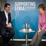 Η ΚΑΘΗΜΕΡΙΝΗ | Γερμανία: Έπαινοι Μέρκελ για την ελληνική συμβολή στο προσφυγικό https://t.co/MTdEh1HsgP https://t.co/Mtv3mMXesf