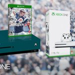 RT for a chance to win a custom #Eagles #XboxOneS #Madden17 Bundle #XboxSweepstakes Rules: https://t.co/frkUcUNyCT https://t.co/EzNXTMzk4b