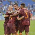 I tifosi hanno eletto il miglior giocatore dell#ASRoma contro l#Udinese. Scopri chi è 👀 👇 https://t.co/RUr0ls1Ajb https://t.co/H4SXEGWOe0