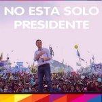 #24APorLaDemocracia Por una gobernadora con coraje @mariuvidal Por nuestro Presidente @mauriciomacri Vamos Argentina https://t.co/M4B3ce6Lug