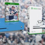 RT for a chance to win a custom Titans #XboxOneS #Madden17 Bundle! #XboxSweepstakes   Rules: https://t.co/bQrGBlOcHj https://t.co/TewuchZo3P