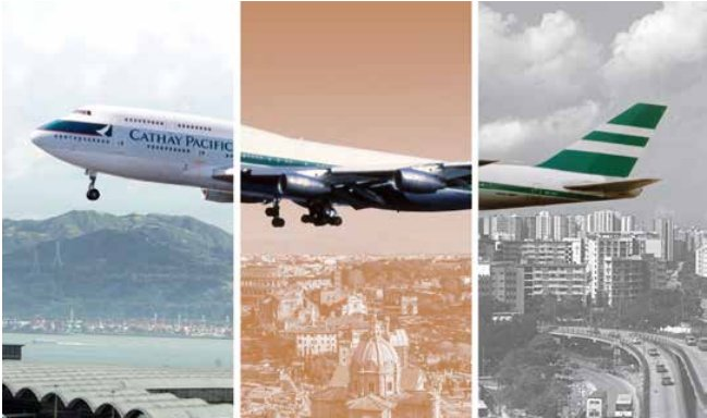 Cathay Pacific ends 747 pax flights on 1 Oct, but final 747 flight will be CX8747 sightseeing 8 Oct on B-HUJ. https://t.co/PnR0aEO3aF