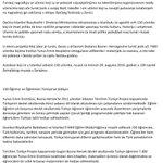 #BosnaHersekten 150 Öğrenci ve Öğretmen #Türkiyeye Gidiyor. Iz #BIH u #Tursku putuje 150 učenika sa nastavnicima https://t.co/UfydGhVes4