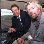 BREAKING: Richard Branson of @VirginTrains reveals temporary staff member who combed CCTV for #traingate footage https://t.co/k6TjC3rD5v