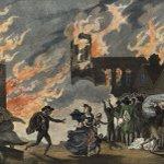 .@BritishInsurers timeline shows how Great Fire of #London changed insurance & fire service https://t.co/qRi4sADTMi https://t.co/8mf3xAJnJB