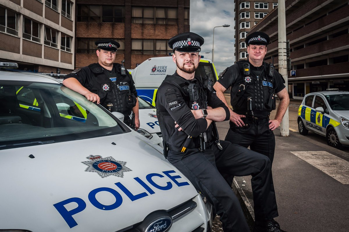 The Force returns to @sky1 this September for an exclusive insight into the work of @EssexPoliceUK. https://t.co/uRlPeB2EfW