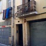Système D pour jouer au basket dans la rue #Montpellier https://t.co/GeR4nVvdT4