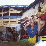 ¡Felices 146 años a la República de La Boca! El barrio más copero, el de 0 descensos, el que late al compás Xeneize. https://t.co/a5DZ0RyWp9