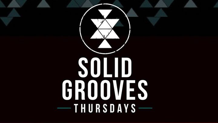 .@SolidGrooves Announce Extended Season and Closing Party at #VistaClub @privilege_ibiza https://t.co/7EZANHpunk https://t.co/3P4ZlNlJje