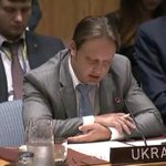 .@VitrenkoYuri: Urge all states to influence #Russia to stop hostile actions in #Ukraine & abide by #WMD obligations https://t.co/REOzuBskc6