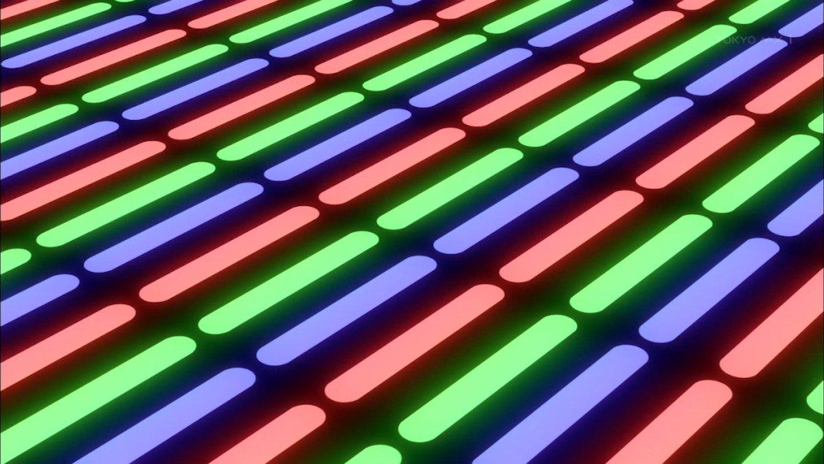 @72kmpost: ここビビオペ #newgame #tokyomx