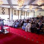 US Secretary Of State, John Kerry Meets Religious Leaders In Sokoto https://t.co/VB21tWmOLf https://t.co/lVwDdd7Bqe