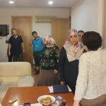 Birlik ve beraberliğe en çok ihtiyacımız olan bu günlerde Adanada hemşerilerimle kucaklaştık. #KenetlenTÜRKİYE https://t.co/guT5IdXqIy