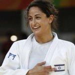 #ISRAEL: Yarden Gerbi met sa médaille aux enchères pour les enfants souffrant du cancer►►https://t.co/jQcJTbzhmc https://t.co/YRfmXQyDOh