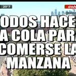 #PlacasCrónica | Lo que va dejando el #Frutazo https://t.co/ajHP8xMdTl