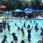 The perfect reprieve from the #Atlanta heat, Maddox Park Pool is now officially open! #promisekept https://t.co/AYOmQ1axou