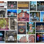 Put together a Warrington Montage  @Love_Warrington @WarringtonGuard @PyramidParrHall @thepalmyrabar @GrillOnTheSq https://t.co/gOOiNHfvf1