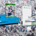 RT for a chance to win a custom Panthers #XboxOneS #Madden17 Bundle! #XboxSweepstakes Rules: https://t.co/swkKb7n0JQ https://t.co/HyTYSljabp