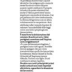 Germano #Nicolini: da #partigiano voterò Sì al #ReferendumCostituzionale. Mai con #Meloni e #Salvini @bastaunsi https://t.co/i9m4zlOVQ7