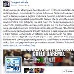 #Renzi non può decidere quando si voterà. Spetta alle Camere che lui non controlla #IoVotoNO https://t.co/7YjsHxg7FM https://t.co/aPNygXVGkY