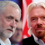 Opinion: Why did Richard Branson and Virgin expose Corbyn's train tale? https://t.co/gqRvr184K3 #traingate https://t.co/XBtaHT5MxQ