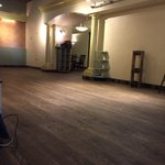 Canton Chophouse and Market has finished the floor for the Market upstairs and is just a few weeks away! https://t.co/7HlPnUa0pq