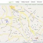 #Mapa de #Hidrantes #LaPaz y #ElAlto p/ planificar y EVITAR otro #Uyustus https://t.co/olTLECIMyW vía #PACIVUR 2009 https://t.co/ljW5uxof2N