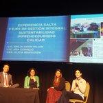 #BuenMartes con el #2EF de #Calidad y #Capacitación en #Salta ¡Celebremos el Encuentro para compartir experiencias! https://t.co/tueOuo9yR8