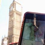 📢 #SOY en las calles de LONDRES! 🇬🇧 @laliespos  el Big Ben y yo aca estamos disfrutando de tu musica 🎶🎵 @LaliMusica https://t.co/MAhzhwt4GE