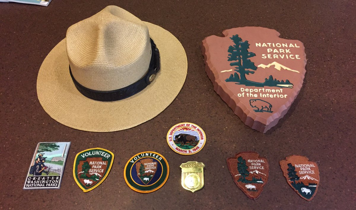 Happy 100th Birthday @NatlParkService! We appreciate all of your wonders!   #FindYourPark https://t.co/wExkCAoQl4